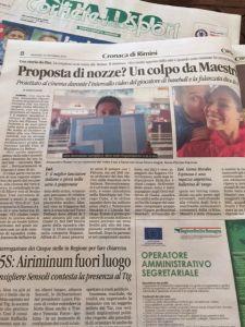 15ottobre Corriere Rimini Maestri