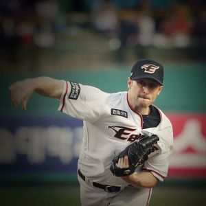 Alessandro-Alex-Maestri-Hanwha-Eagles-Kbo-Baseball (30)