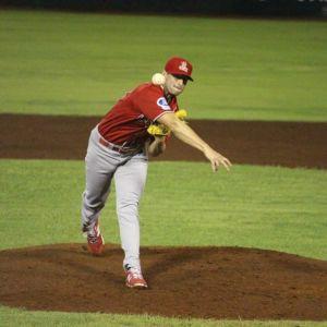 Alessandro Maestri Messico Baseball (1)