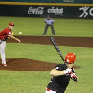Alessandro Maestri Messico Baseball (2)