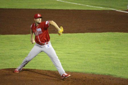 Alessandro Maestri Messico Baseball (4)