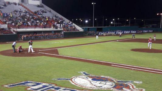 Alessandro Maestri Messico Baseball (5)