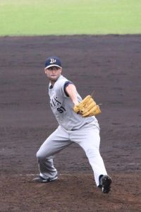 Alessandro Maestri Farm-league Orix-buffaloes (3)
