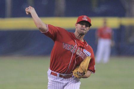 Alex Maestri - Baseball - Mexican League Veracruz (6)