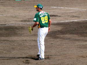 Alessandro Alex Maestri Kagawa Olive Guyners (967)