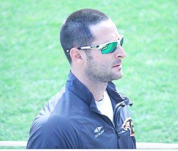 Alessandro Maestri Eagles Korean Baseball (11)