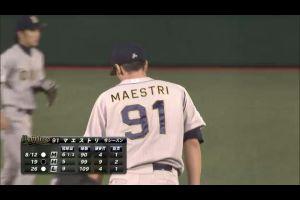 Alex Maestri Orix Buffaloes 2013 (198)