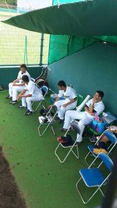 Alex Maestri Pitcher Japan Buffaloes 2014 (102)