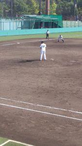 Alex Maestri Pitcher Japan Buffaloes 2014 (104)