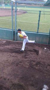 Alex Maestri Pitcher Japan Buffaloes 2014 (109)