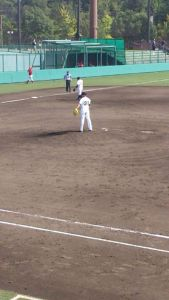 Alex Maestri Pitcher Japan Buffaloes 2014 (111)