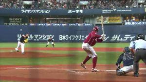 Alex Maestri Pitcher Japan Buffaloes 2014 (115)