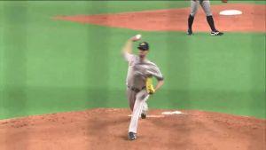 Alex Maestri Pitcher Japan Buffaloes 2014 (11)
