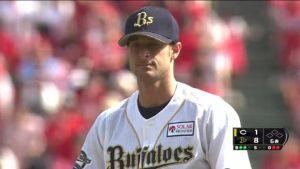 Alex Maestri Pitcher Japan Buffaloes 2014 (124)