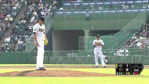 Alex Maestri Pitcher Japan Buffaloes 2014 (127)