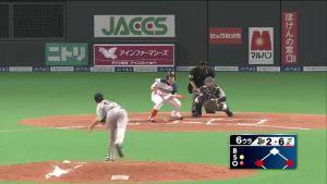 Alex Maestri Pitcher Japan Buffaloes 2014 (12)