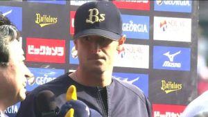 Alex Maestri Pitcher Japan Buffaloes 2014 (133)