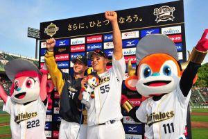 Alex Maestri Pitcher Japan Buffaloes 2014 (144)