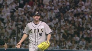 Alex Maestri Pitcher Japan Buffaloes 2014 (155)