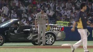 Alex Maestri Pitcher Japan Buffaloes 2014 (157)