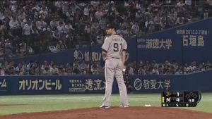 Alex Maestri Pitcher Japan Buffaloes 2014 (161)