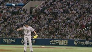 Alex Maestri Pitcher Japan Buffaloes 2014 (162)