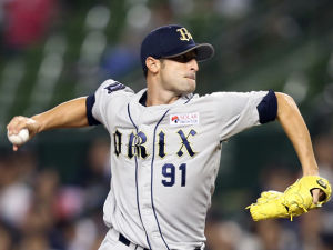 Alex Maestri Pitcher Japan Buffaloes 2014 (164)