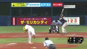Alex Maestri Pitcher Japan Buffaloes 2014 (167)