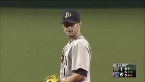 Alex Maestri Pitcher Japan Buffaloes 2014 (169)