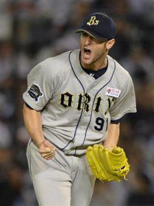Alex Maestri Pitcher Japan Buffaloes 2014 (172)