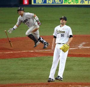 Alex Maestri Pitcher Japan Buffaloes 2014 (177)