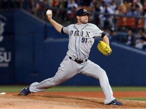 Alex Maestri Pitcher Japan Buffaloes 2014 (178)