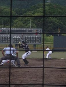 Alex Maestri Pitcher Japan Buffaloes 2014 (179)