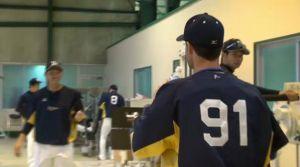 Alex Maestri Pitcher Japan Buffaloes 2014 (182)