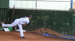 Alex Maestri Pitcher Japan Buffaloes 2014 (187)