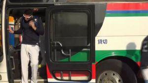 Alex Maestri Pitcher Japan Buffaloes 2014 (188)