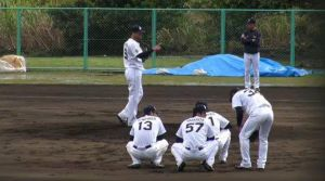 Alex Maestri Pitcher Japan Buffaloes 2014 (199)