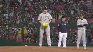 Alex Maestri Pitcher Japan Buffaloes 2014 (20)