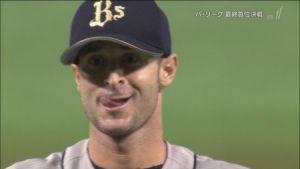 Alex Maestri Pitcher Japan Buffaloes 2014 (21)