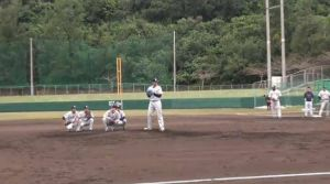 Alex Maestri Pitcher Japan Buffaloes 2014 (251)