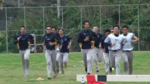 Alex Maestri Pitcher Japan Buffaloes 2014 (252)