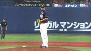 Alex Maestri Pitcher Japan Buffaloes 2014 (27)