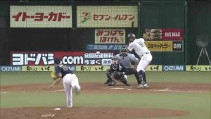 Alex Maestri Pitcher Japan Buffaloes 2014 (285)