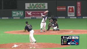 Alex Maestri Pitcher Japan Buffaloes 2014 (35)