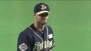 Alex Maestri Pitcher Japan Buffaloes 2014 (37)
