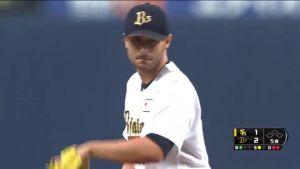 Alex Maestri Pitcher Japan Buffaloes 2014 (51)