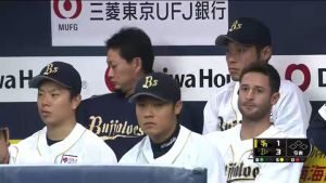 Alex Maestri Pitcher Japan Buffaloes 2014 (55)