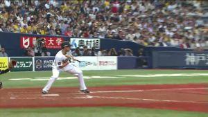 Alex Maestri Pitcher Japan Buffaloes 2014 (68)
