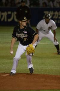 Alex Maestri Pitcher Japan Buffaloes 2014 (79)