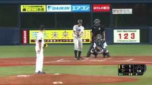 Alex Maestri Pitcher Japan Buffaloes 2014 (83)